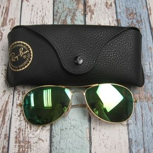 Ray-Ban RB3362 COCKPIT Unisex Sunglasses/NDG505
